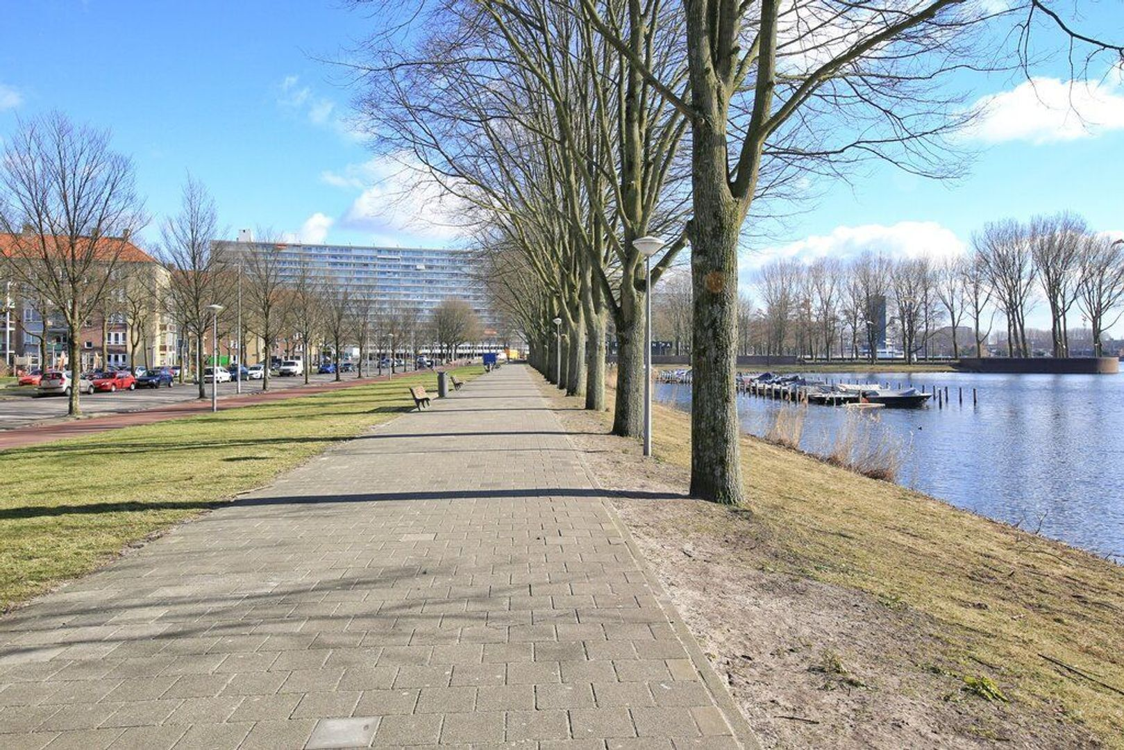 Burgemeester Hogguerstraat 1189, Amsterdam foto-16 blur