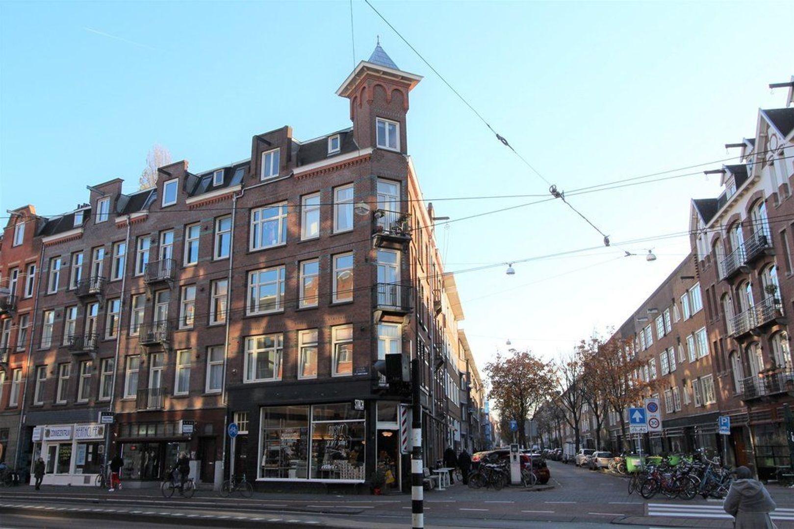 Admiraal De Ruijterweg 77 I, Amsterdam foto-13 blur