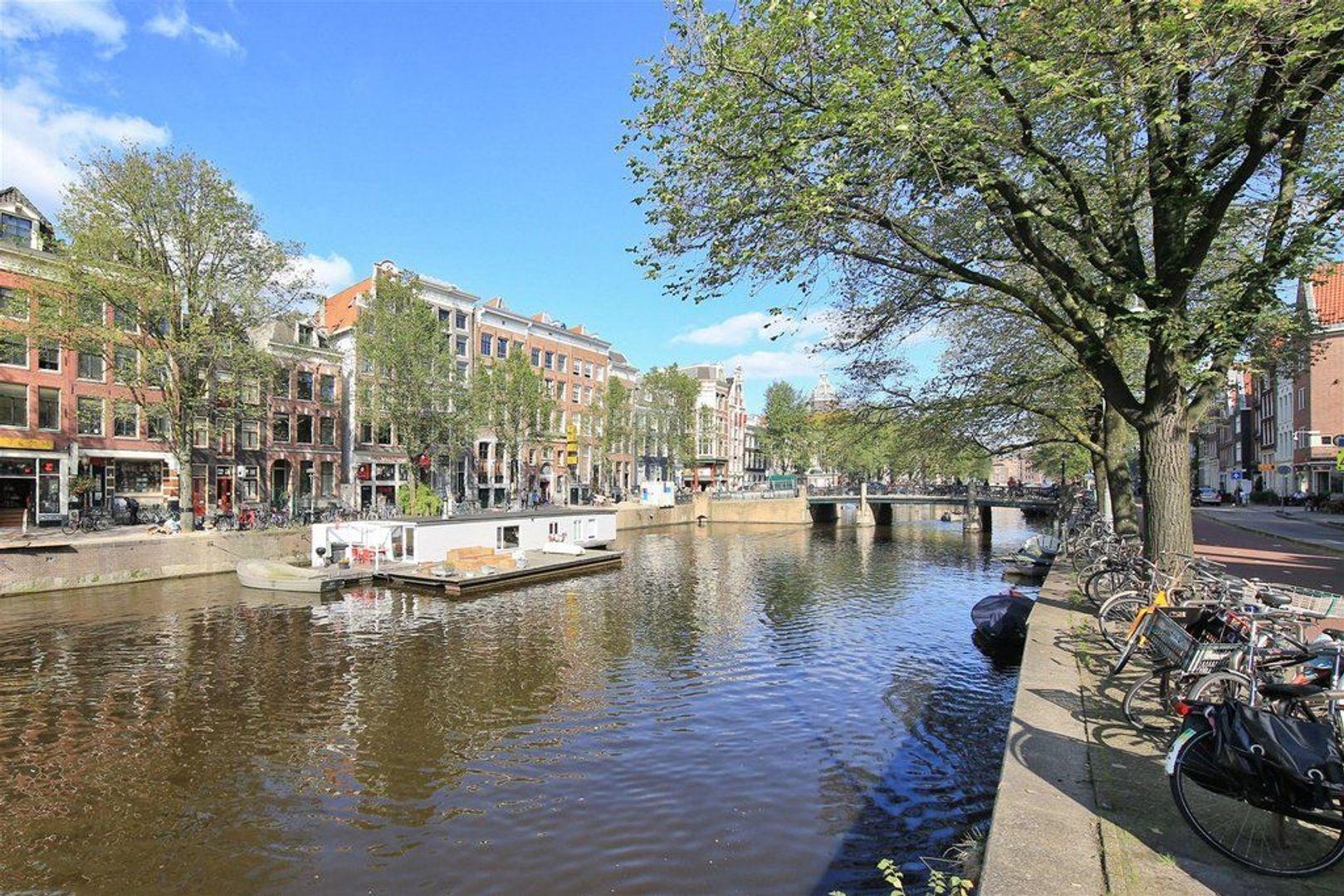 Geldersekade 98 -bel, Amsterdam foto-13 blur