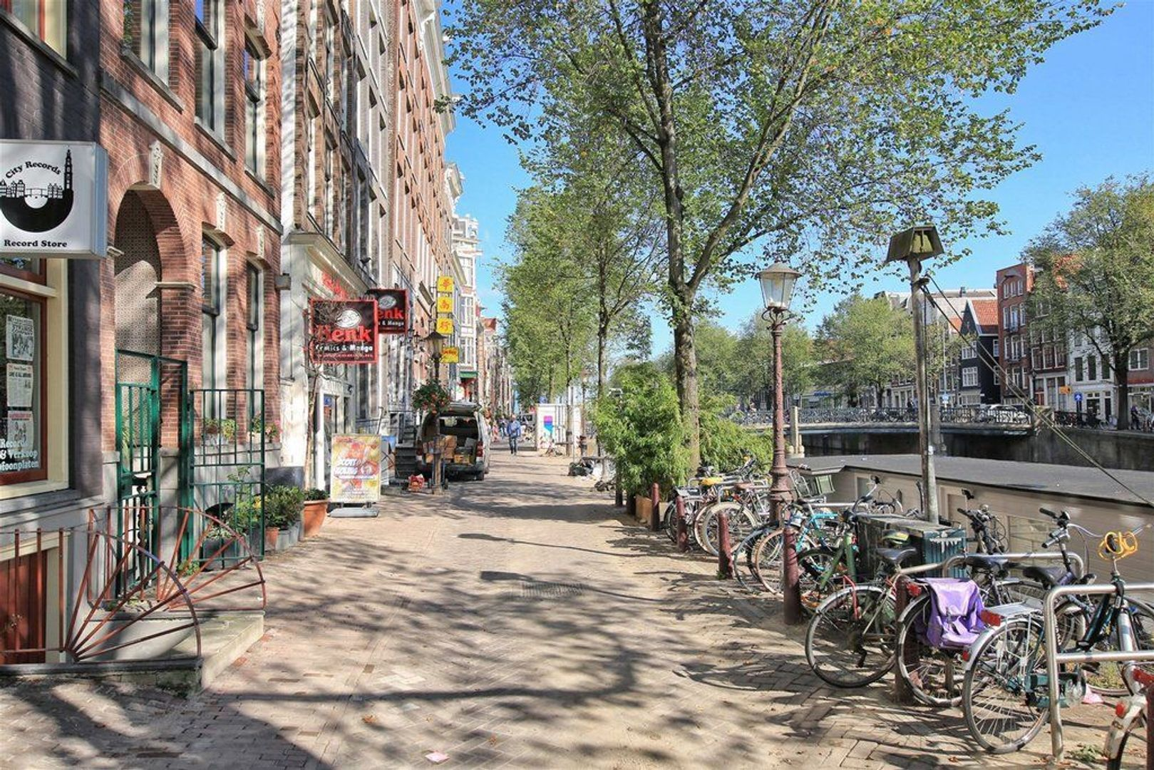 Geldersekade 98 -bel, Amsterdam foto-14 blur