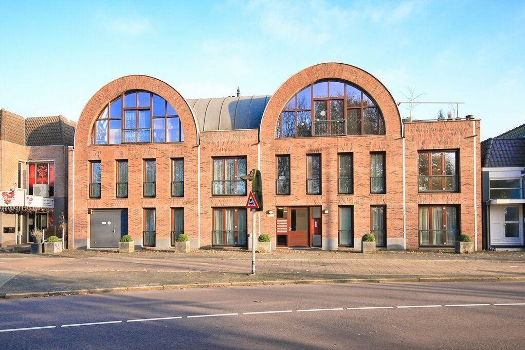 Dorpsstraat 106 A, Amstelveen