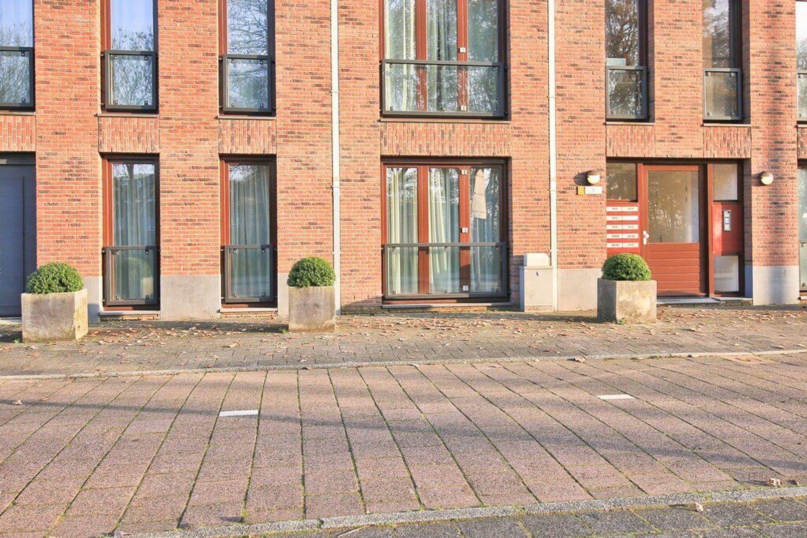 Dorpsstraat 106 A, Amstelveen foto-2 blur