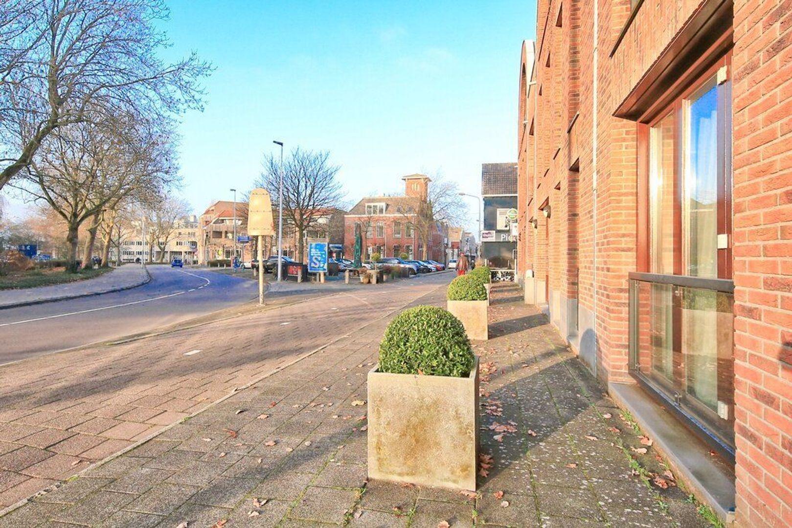 Dorpsstraat 106 A, Amstelveen foto-16 blur