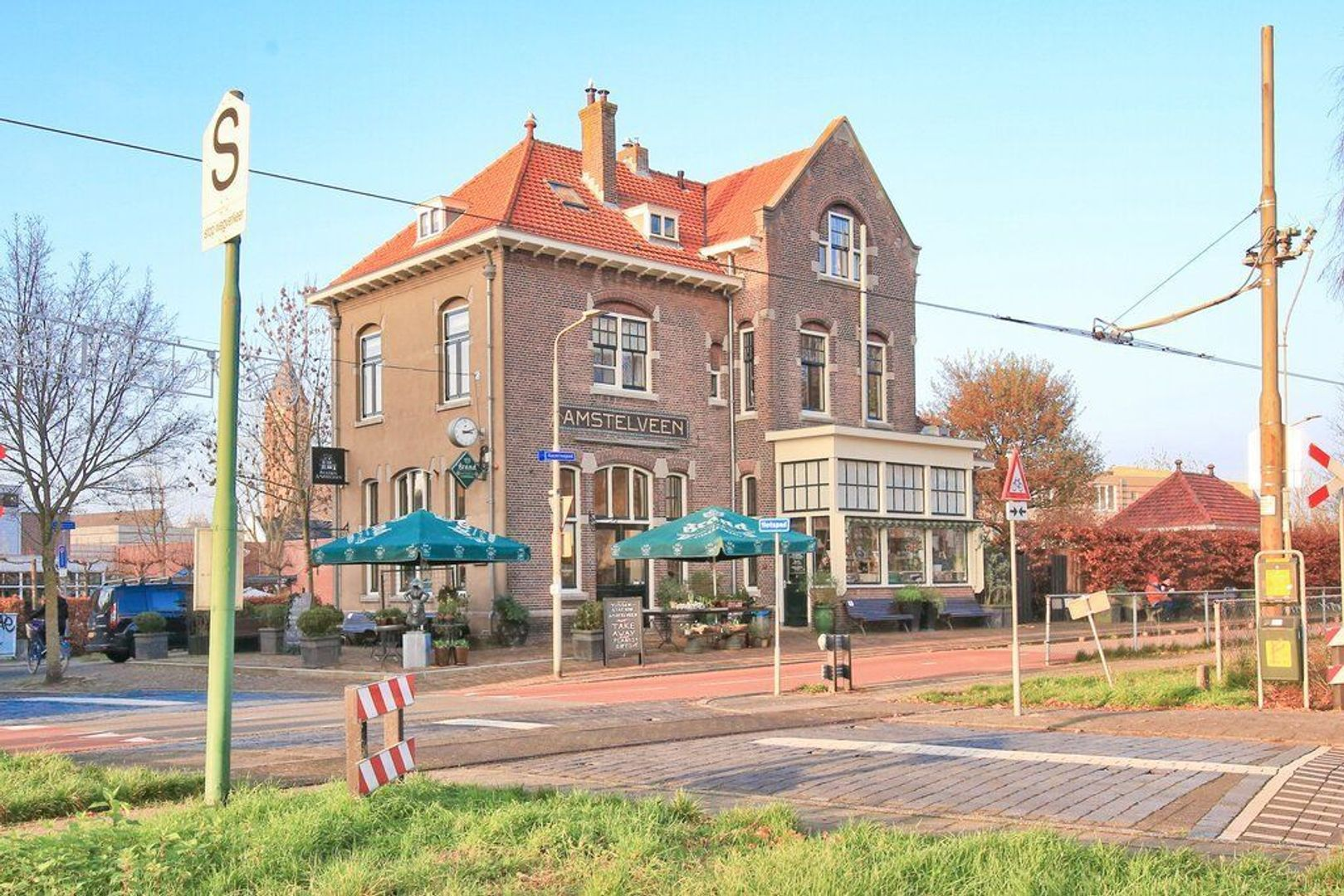 Dorpsstraat 106 A, Amstelveen foto-17 blur