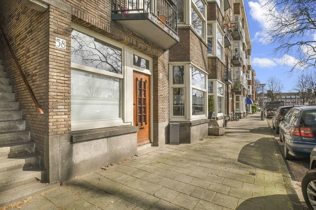 Surinameplein 56, Amsterdam