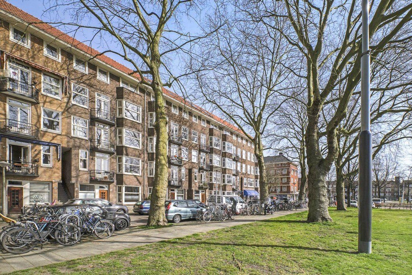 Surinameplein 56, Amsterdam foto-22 blur