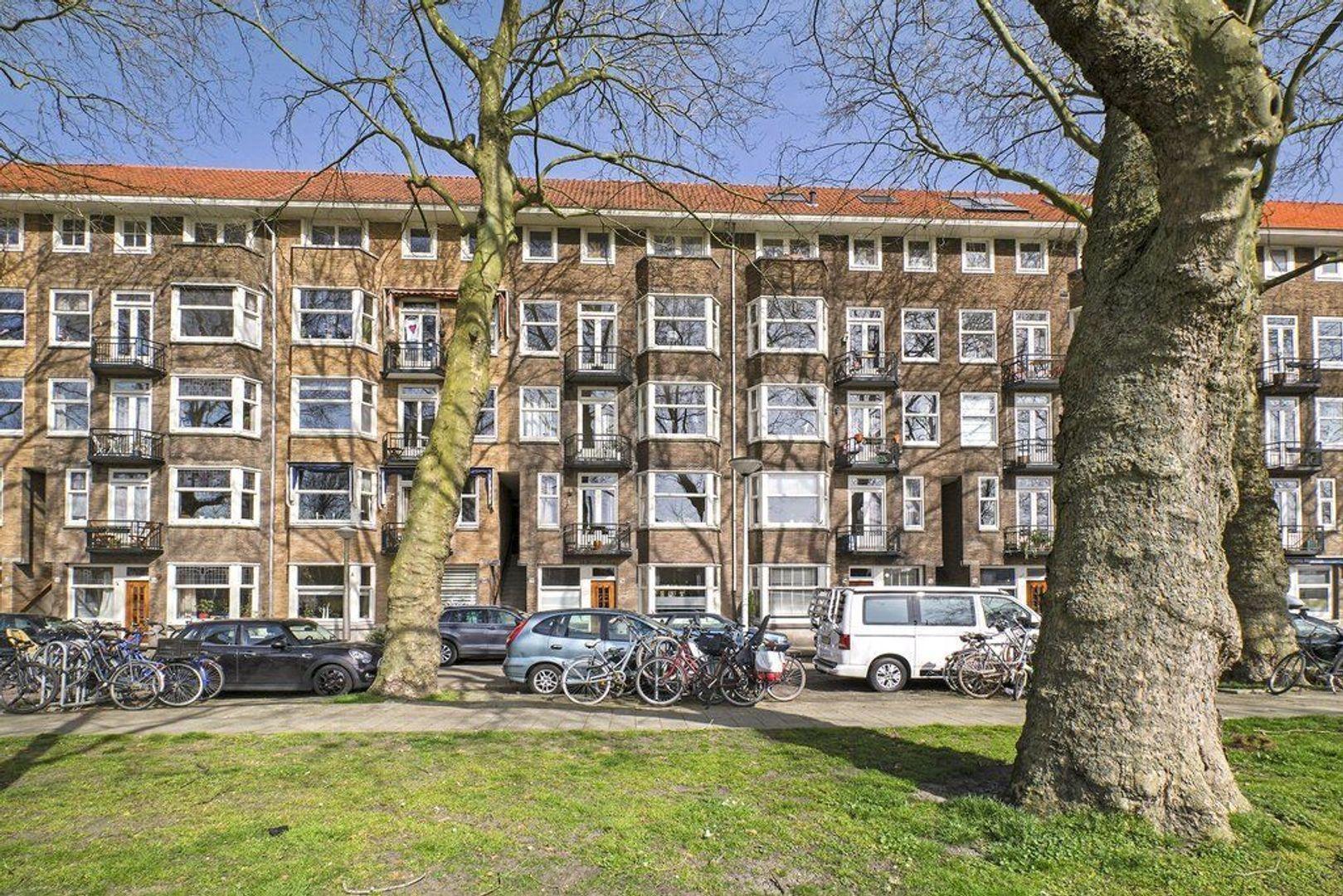 Surinameplein 56, Amsterdam foto-23 blur