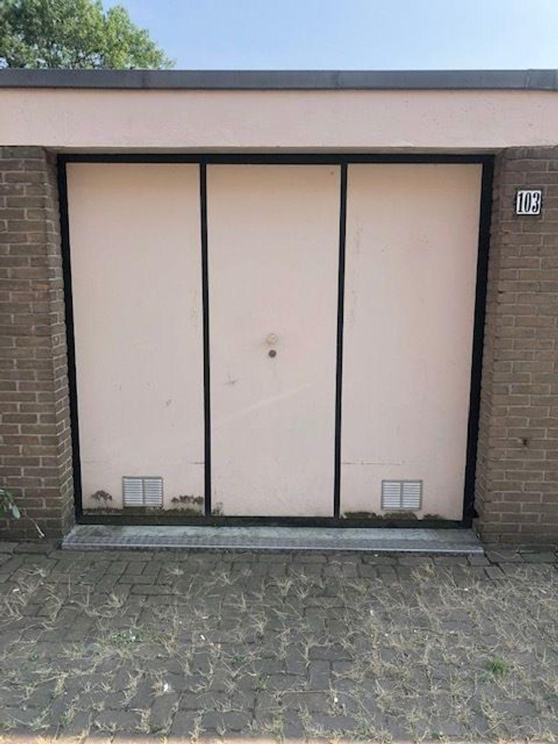 Wijenburg 103, Amsterdam foto-3 blur