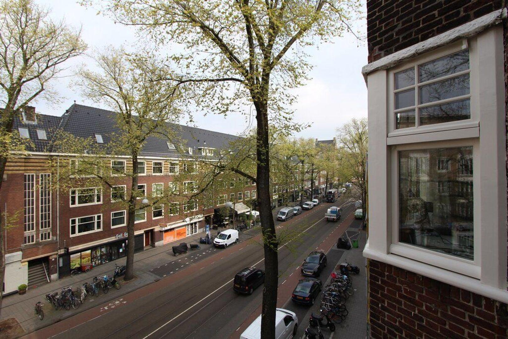 Beethovenstraat 65 III, Amsterdam foto-0 blur