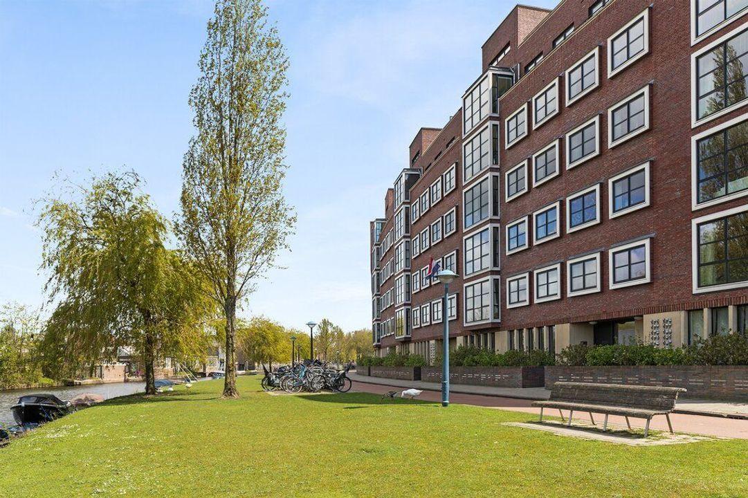 Afroditekade 176 B, Amsterdam