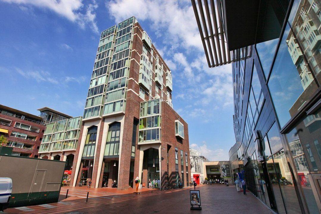 Stadsplein 85, Amstelveen