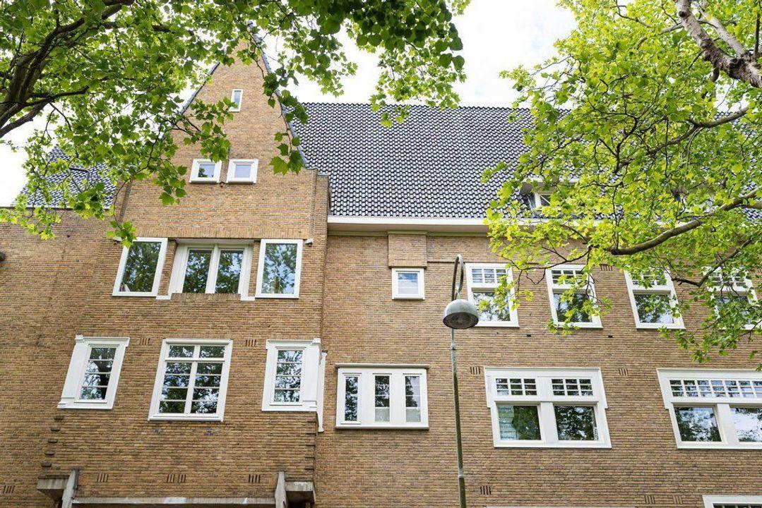 Apollolaan 29 III/IV, Amsterdam