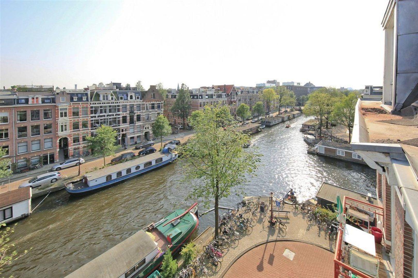 Jacob van Lennepkade 36 II, Amsterdam foto-14 blur