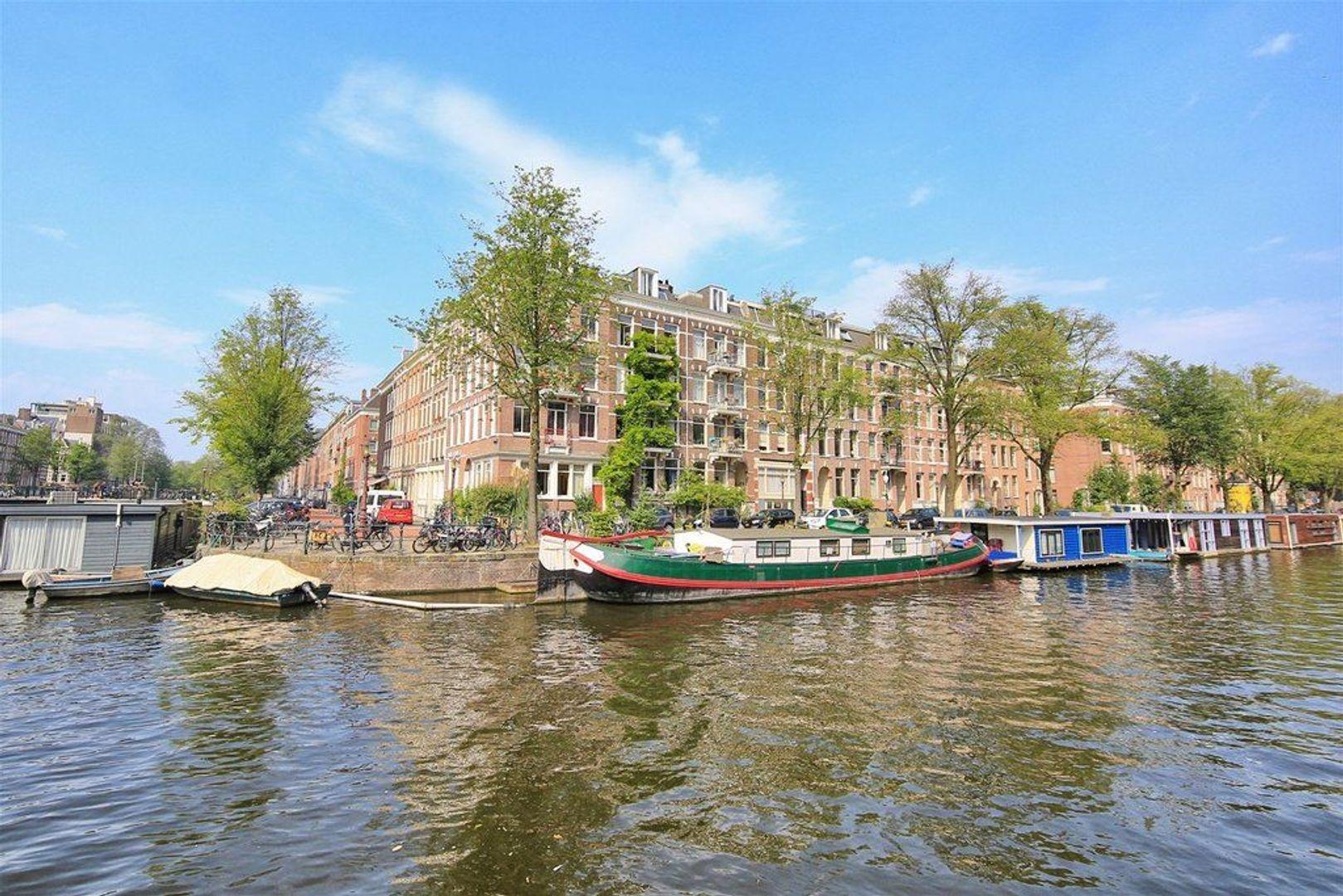 Jacob van Lennepkade 36 sous, Amsterdam foto-1 blur