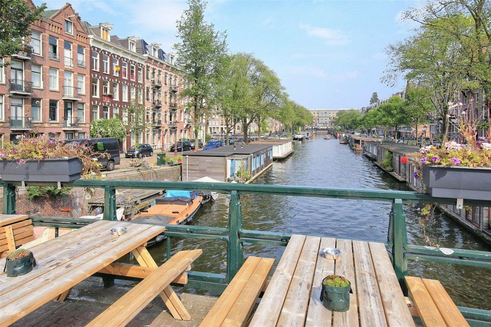 Jacob van Lennepkade 36 sous, Amsterdam foto-12 blur