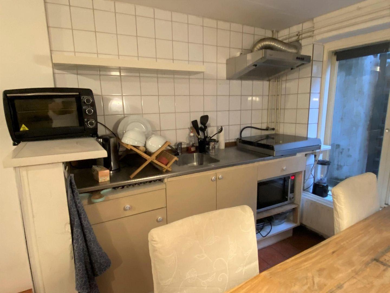 Jacob van Lennepkade 36 sous, Amsterdam foto-3 blur