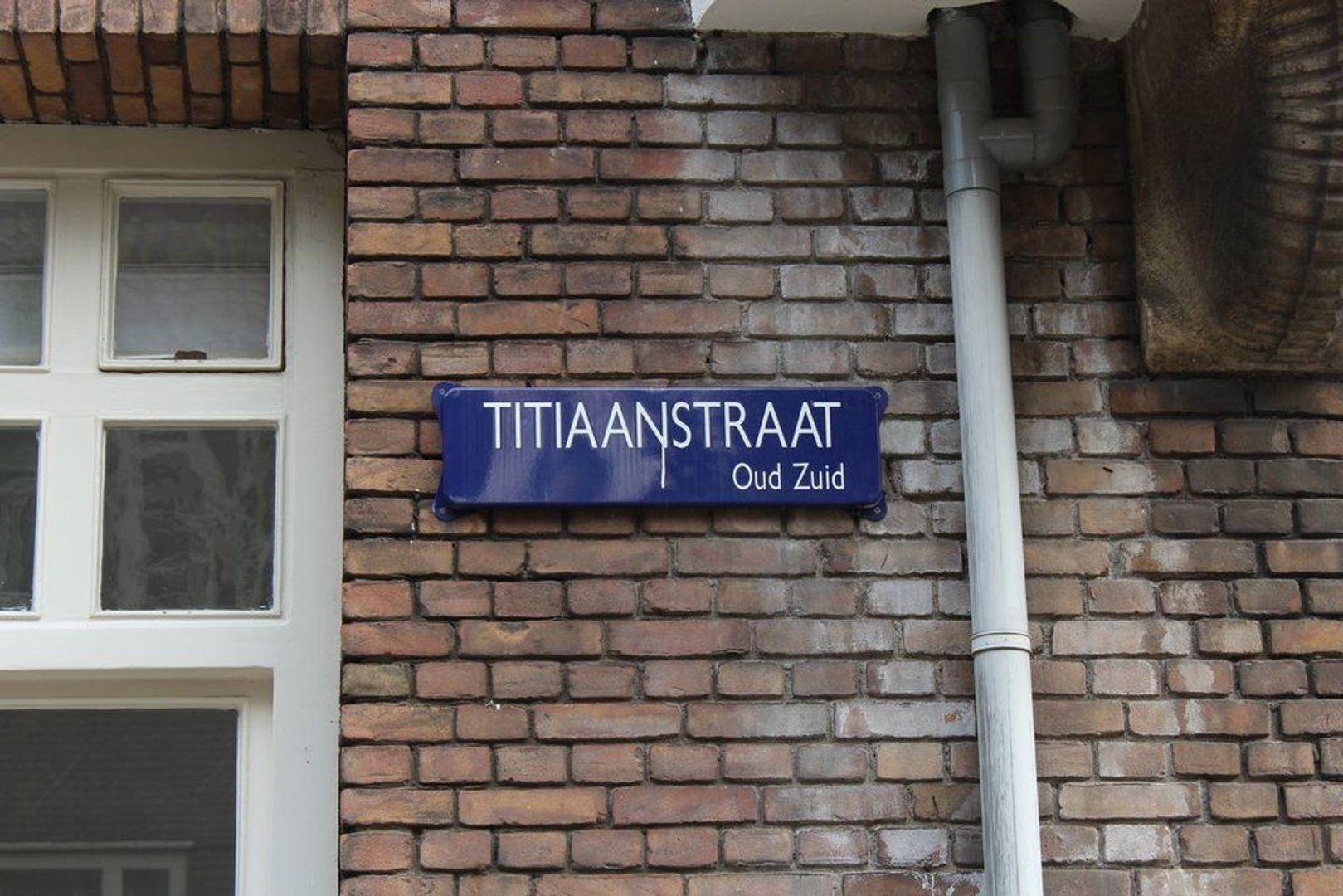 Titiaanstraat 20 BV, Amsterdam foto-1 blur