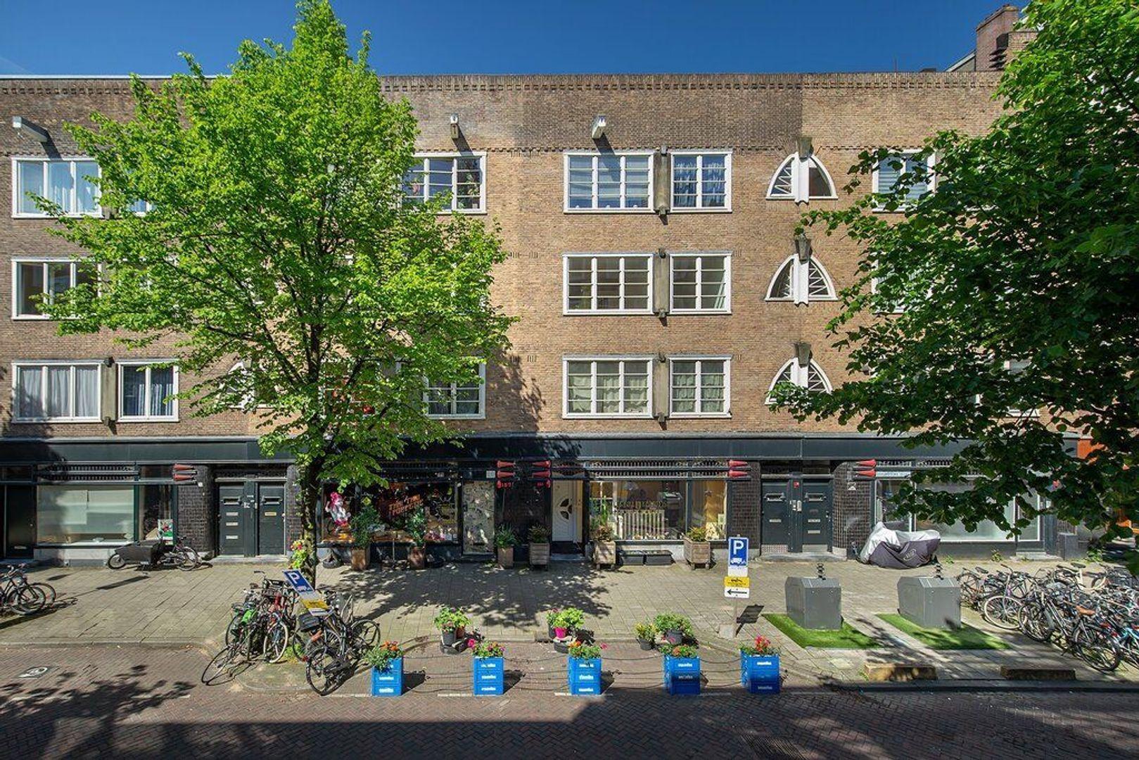 Van Speijkstraat 157 II, Amsterdam foto-0 blur