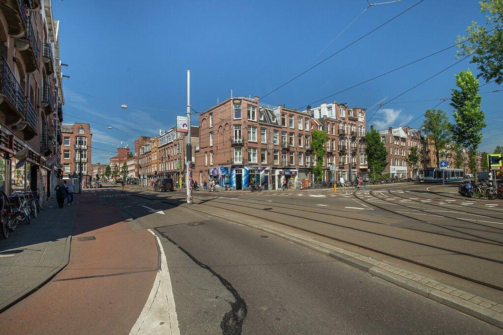 Van Speijkstraat 157 II, Amsterdam foto-24 blur