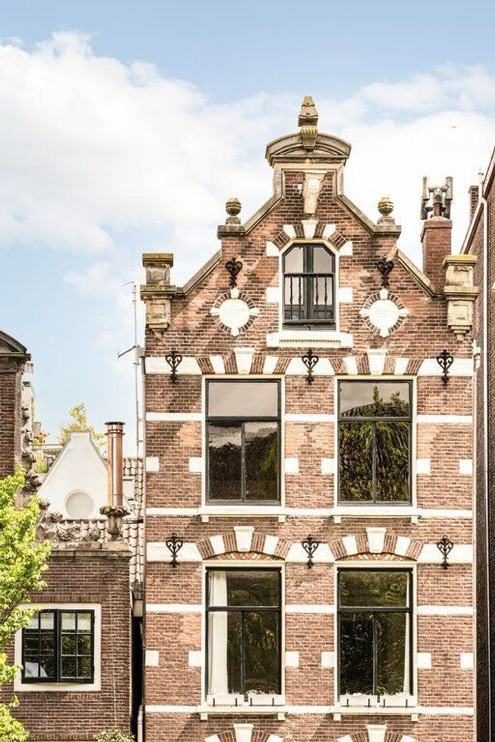 Herengracht 265 BV, Amsterdam foto-1 blur