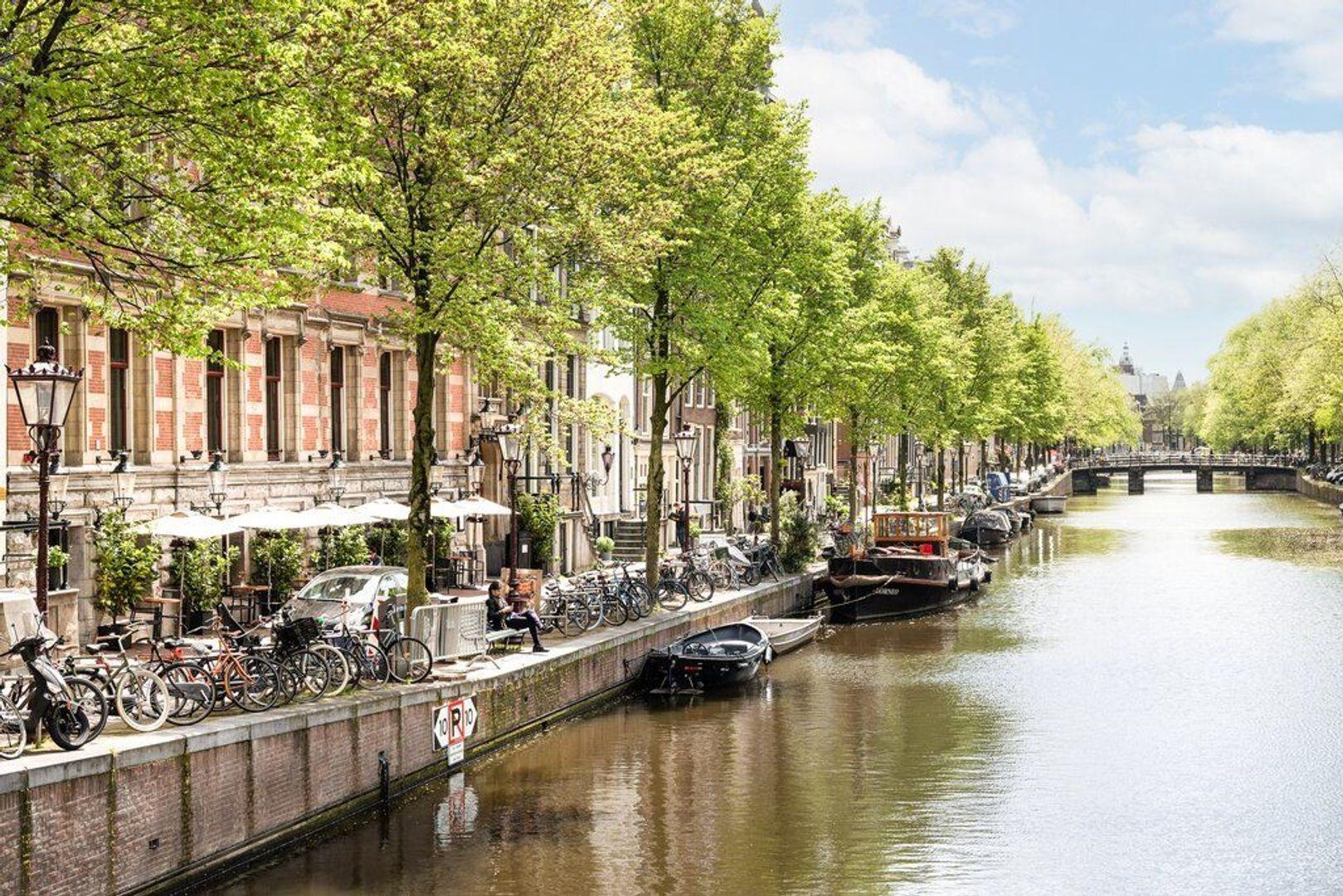 Herengracht 265 BV, Amsterdam foto-27 blur