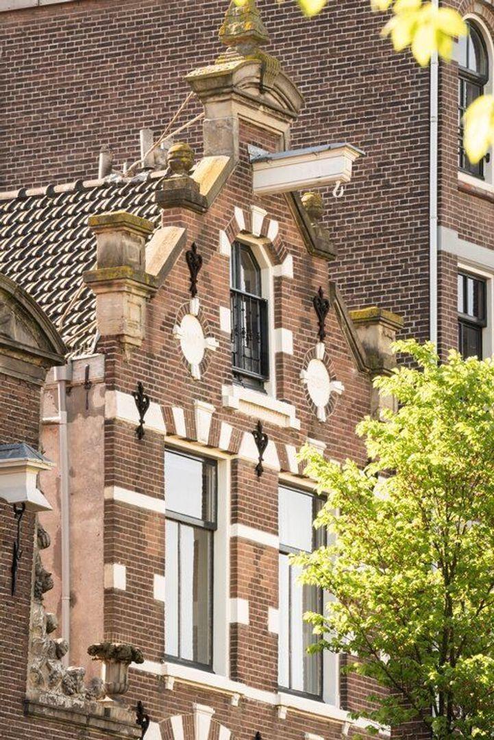 Herengracht 265 BV, Amsterdam foto-28 blur