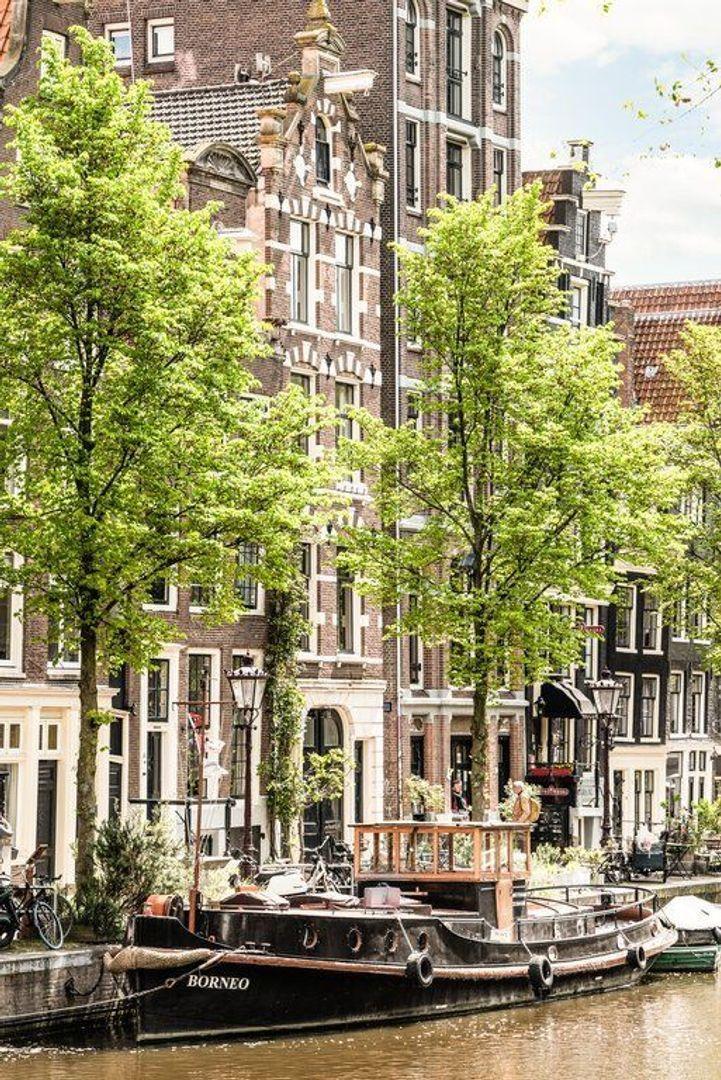 Herengracht 265 BV, Amsterdam foto-29 blur