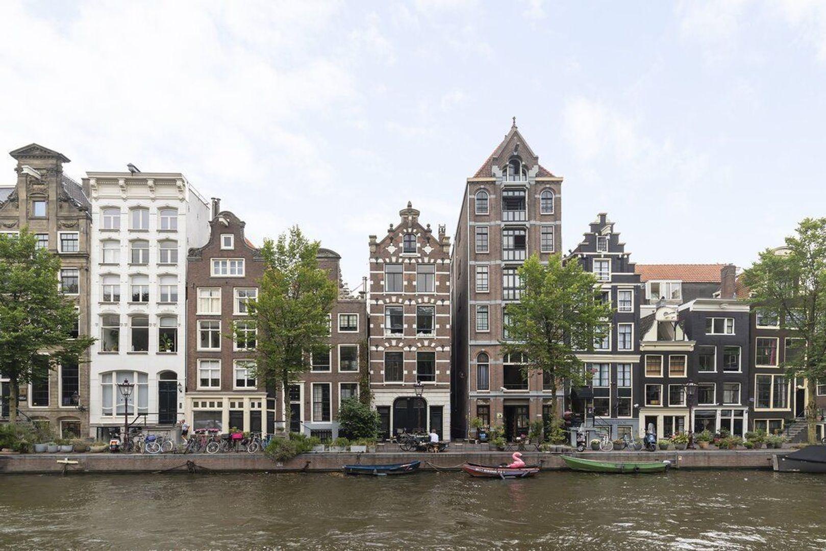 Herengracht 265 BV, Amsterdam foto-31 blur