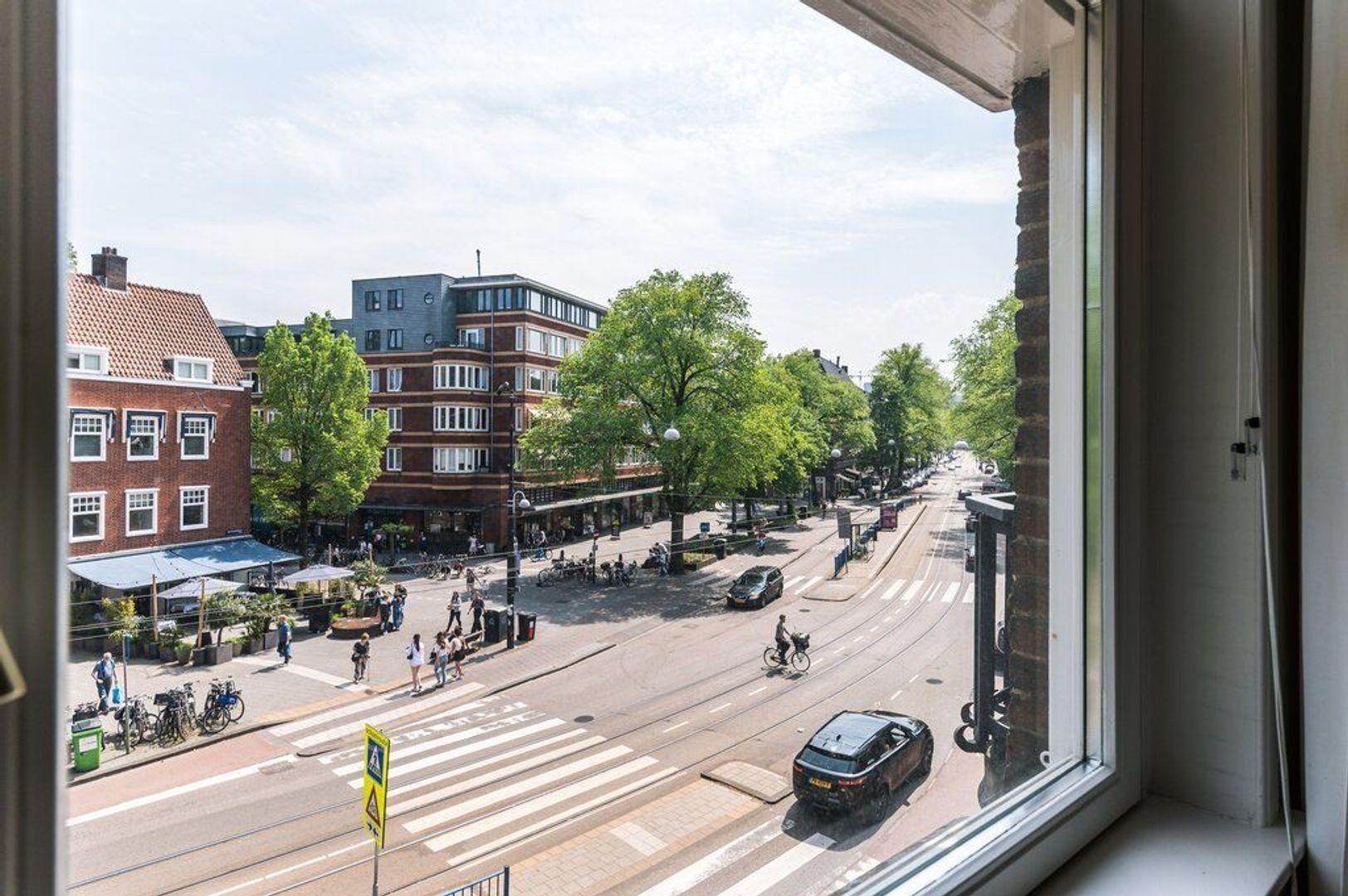 Beethovenstraat 36 -II, Amsterdam foto-0 blur