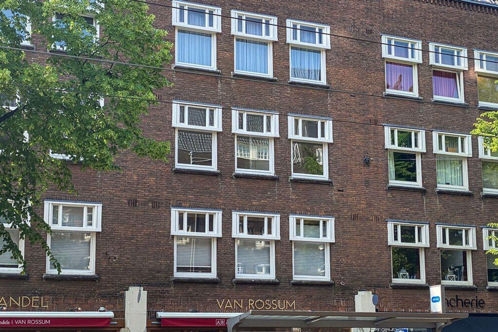 Beethovenstraat 36 -II, Amsterdam foto-20 blur