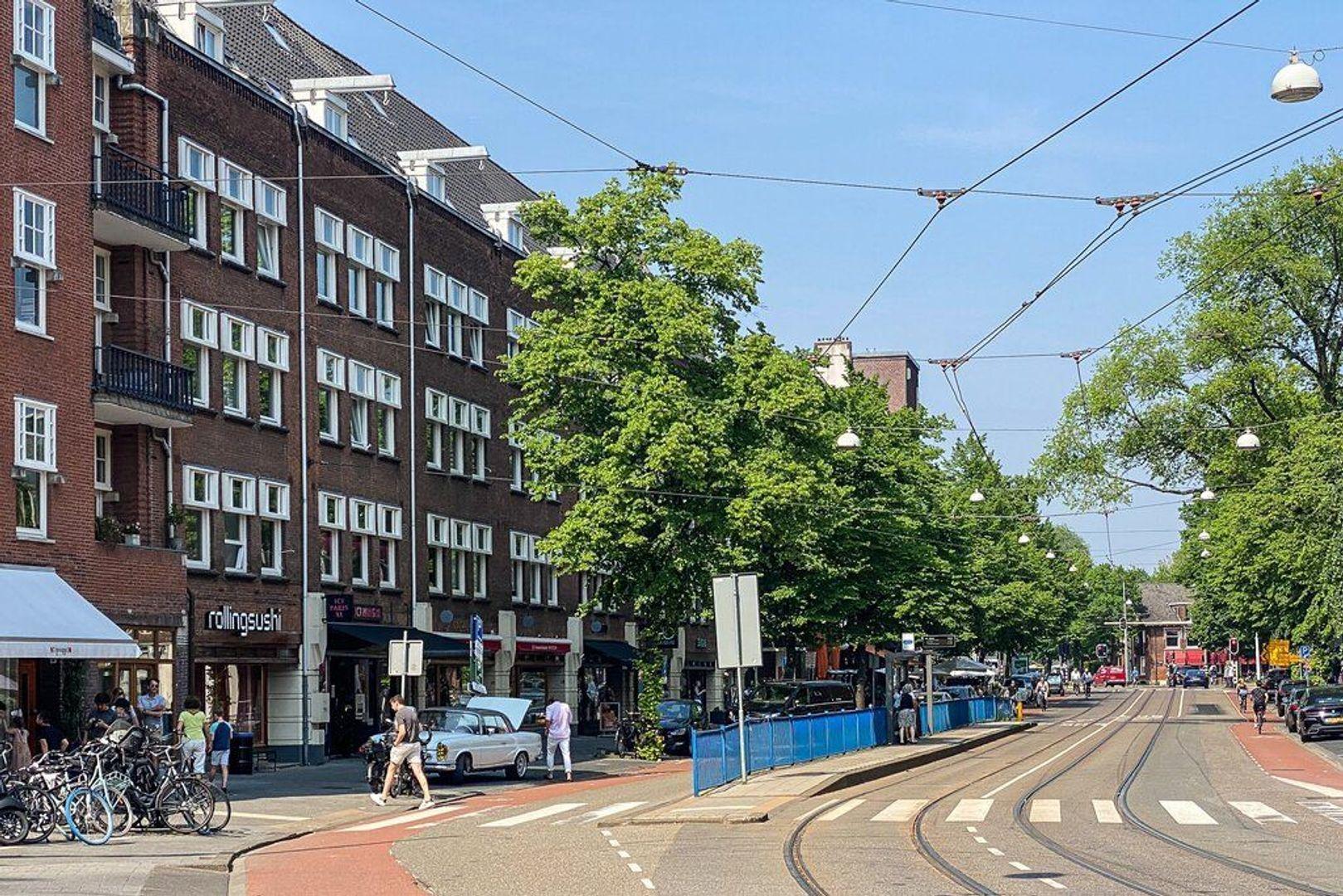Beethovenstraat 36 -II, Amsterdam foto-18 blur