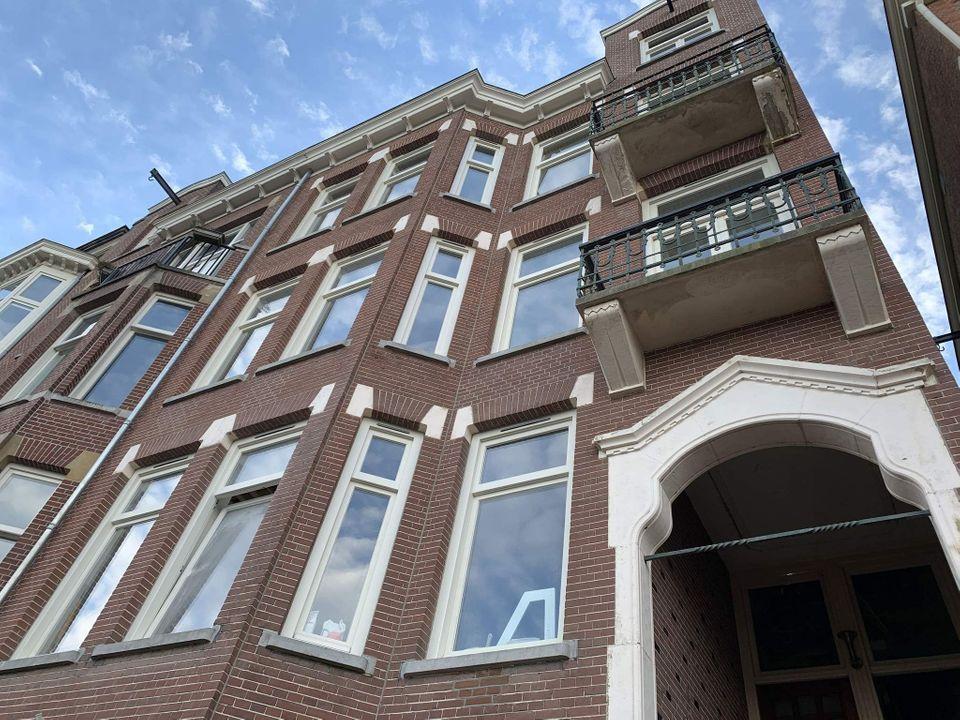 Amsteldijk 45 H-A, Amsterdam