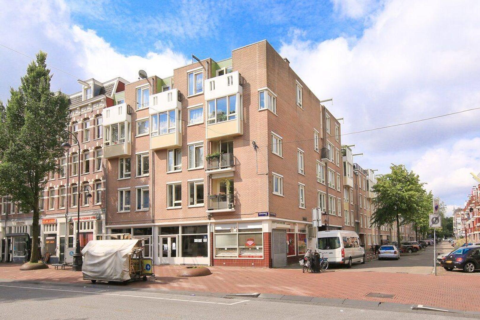 Reinwardtstraat 244, Amsterdam foto-22 blur