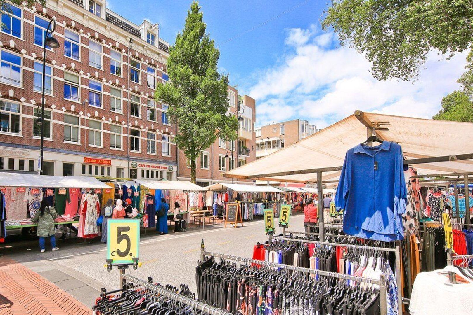 Reinwardtstraat 244, Amsterdam foto-21 blur