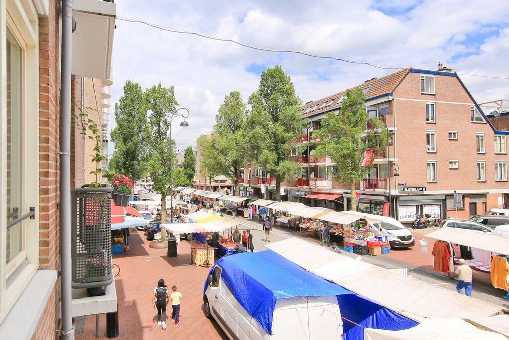 Reinwardtstraat 244, Amsterdam foto-9 blur