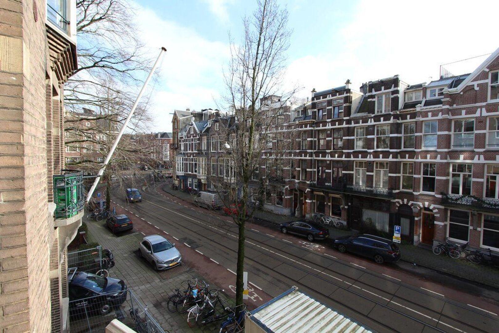 Koninginneweg 140 I, Amsterdam foto-26 blur