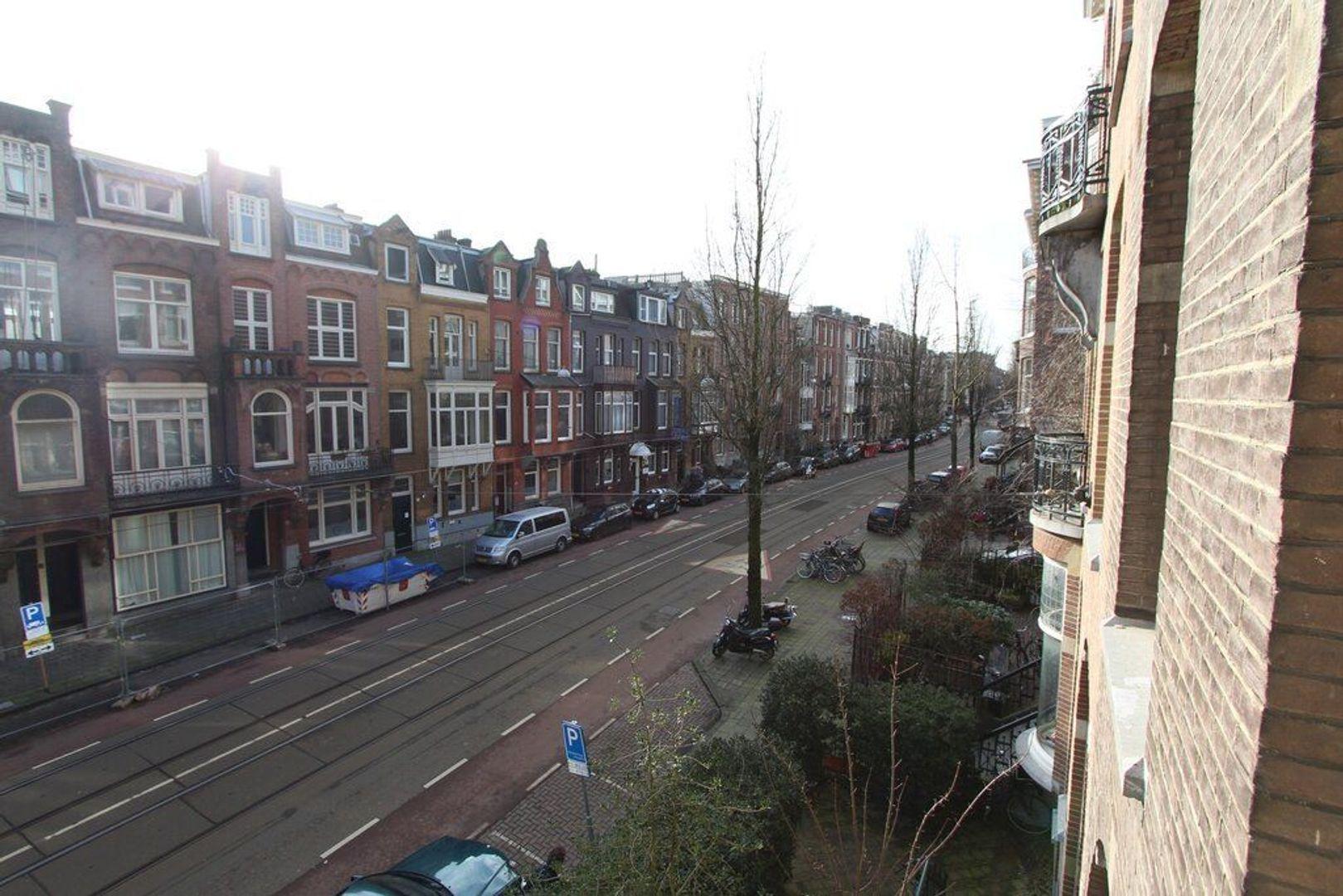 Koninginneweg 140 I, Amsterdam foto-25 blur