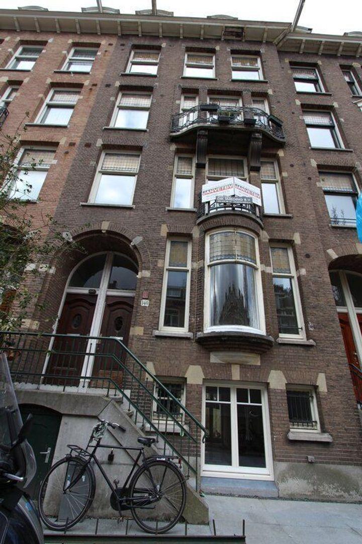 Koninginneweg 140 I, Amsterdam foto-1 blur