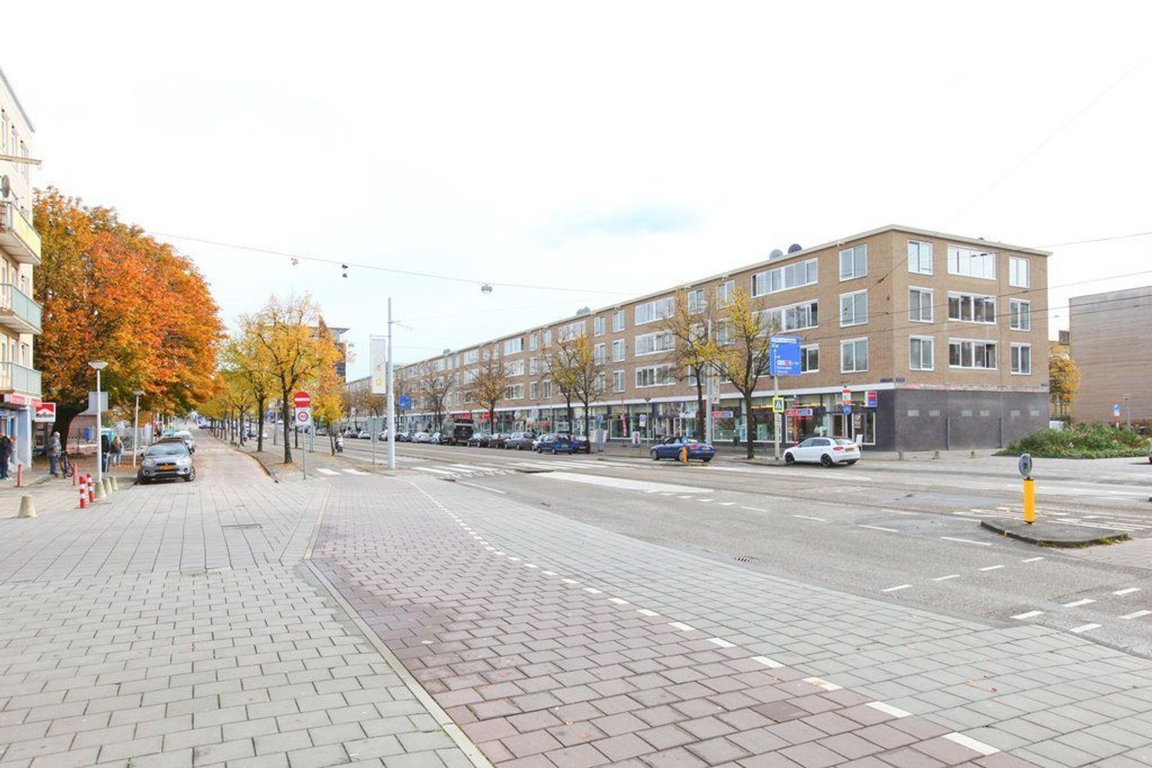 Woutertje Pietersestraat 26 III, Amsterdam foto-9 blur