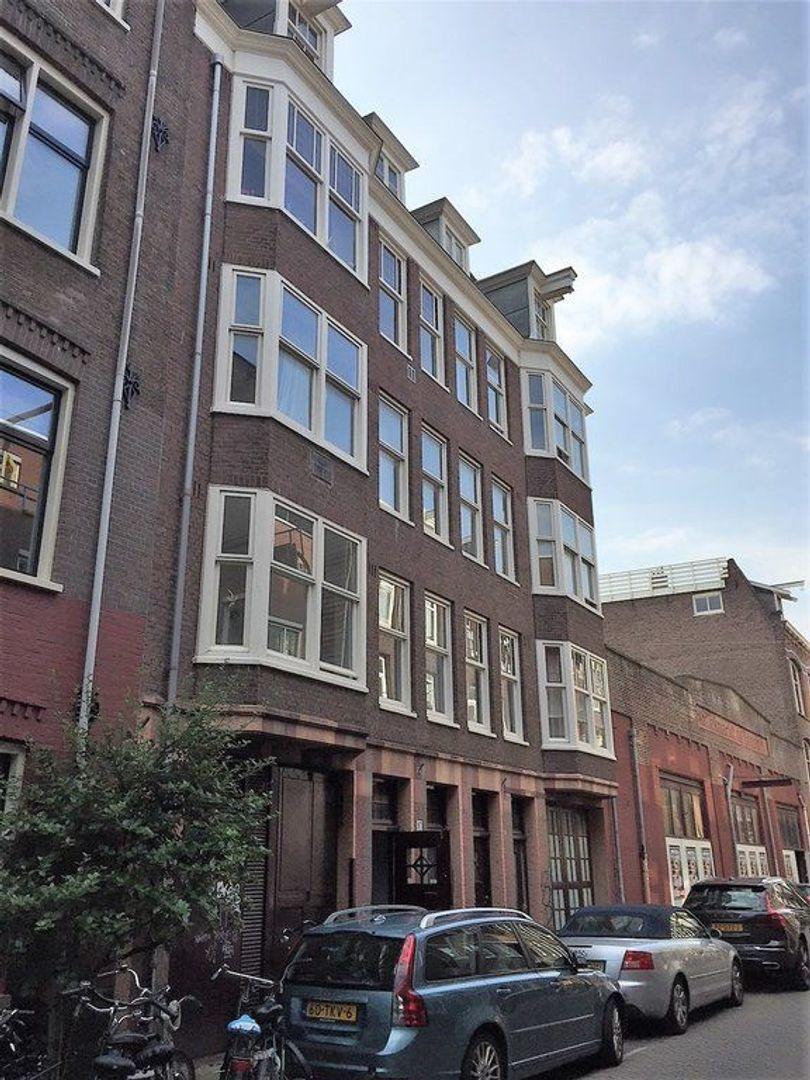 Derde Looiersdwarsstraat 10 I, Amsterdam foto-0 blur