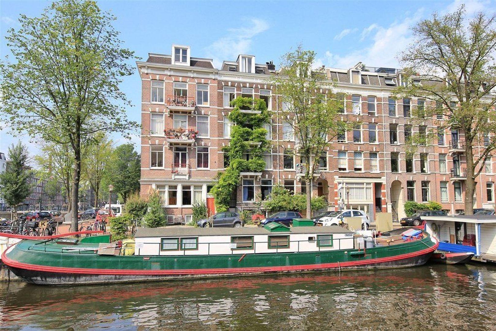 Jacob van Lennepkade 36 II, Amsterdam foto-0 blur