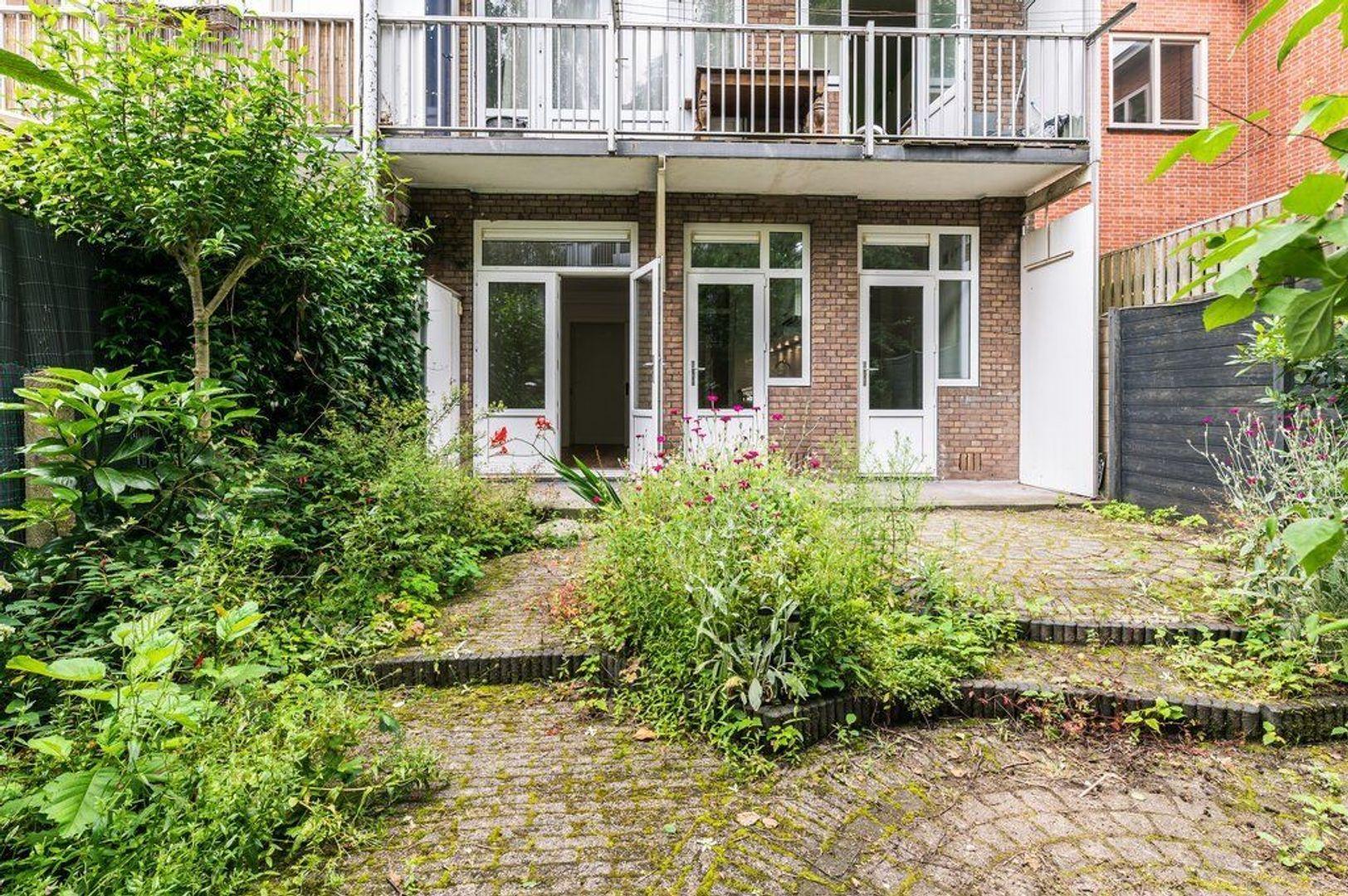 Hunzestraat 91 HS, Amsterdam foto-15 blur