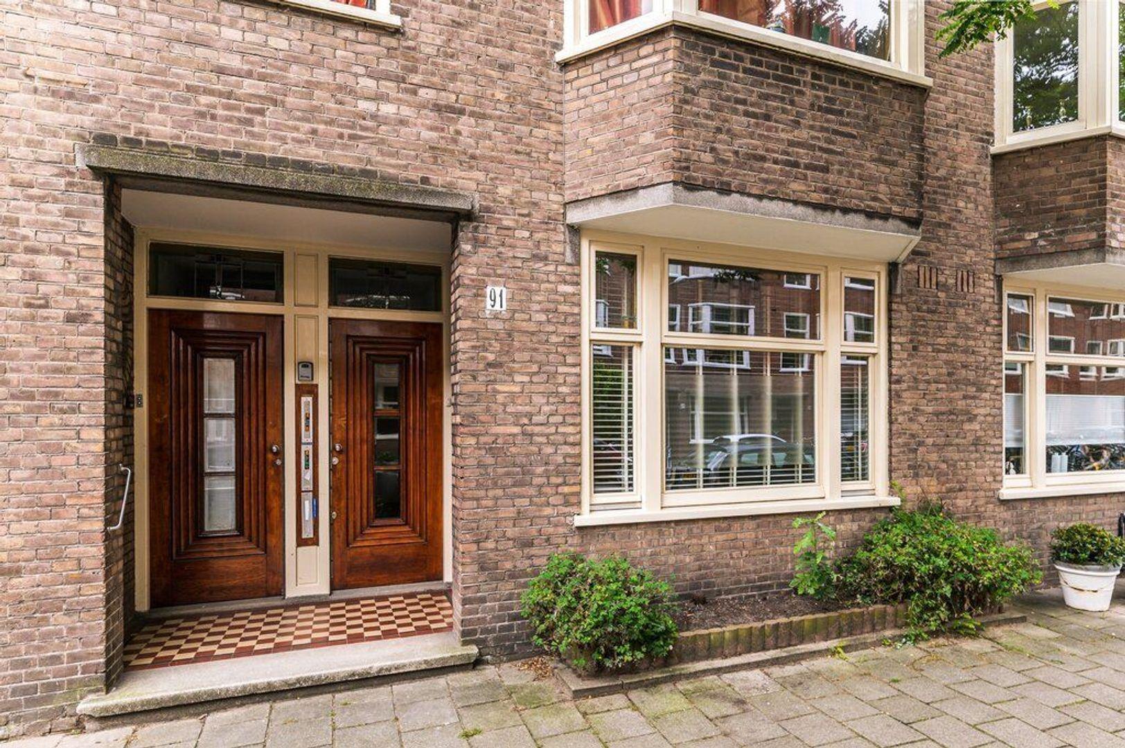 Hunzestraat 91 HS, Amsterdam foto-19 blur