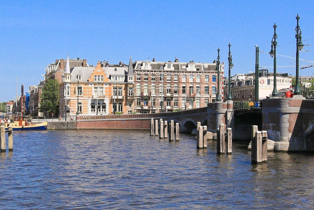 Weesperzijde 34 C, Amsterdam