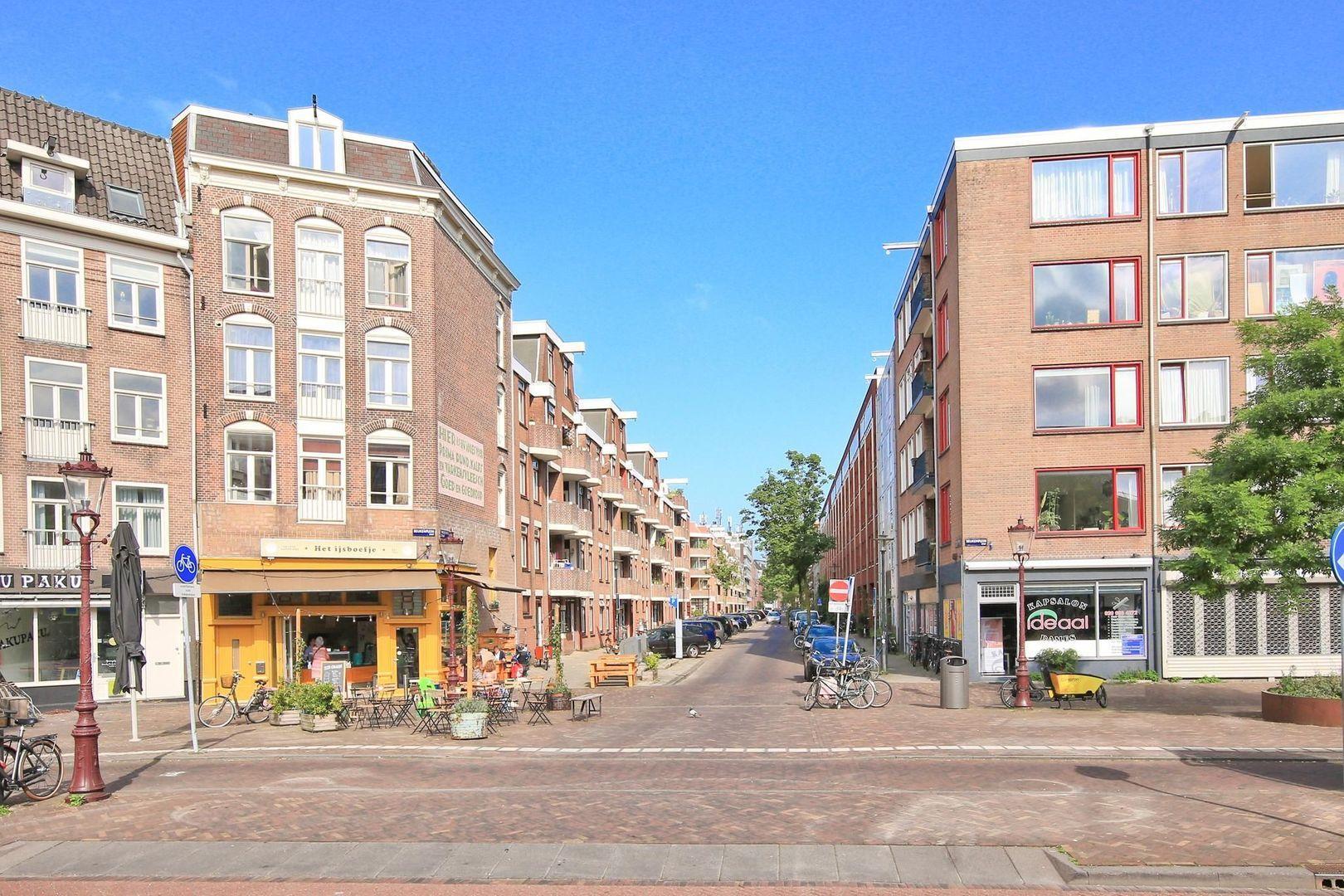 Tweede Oosterparkstraat 203 D, Amsterdam foto-1 blur