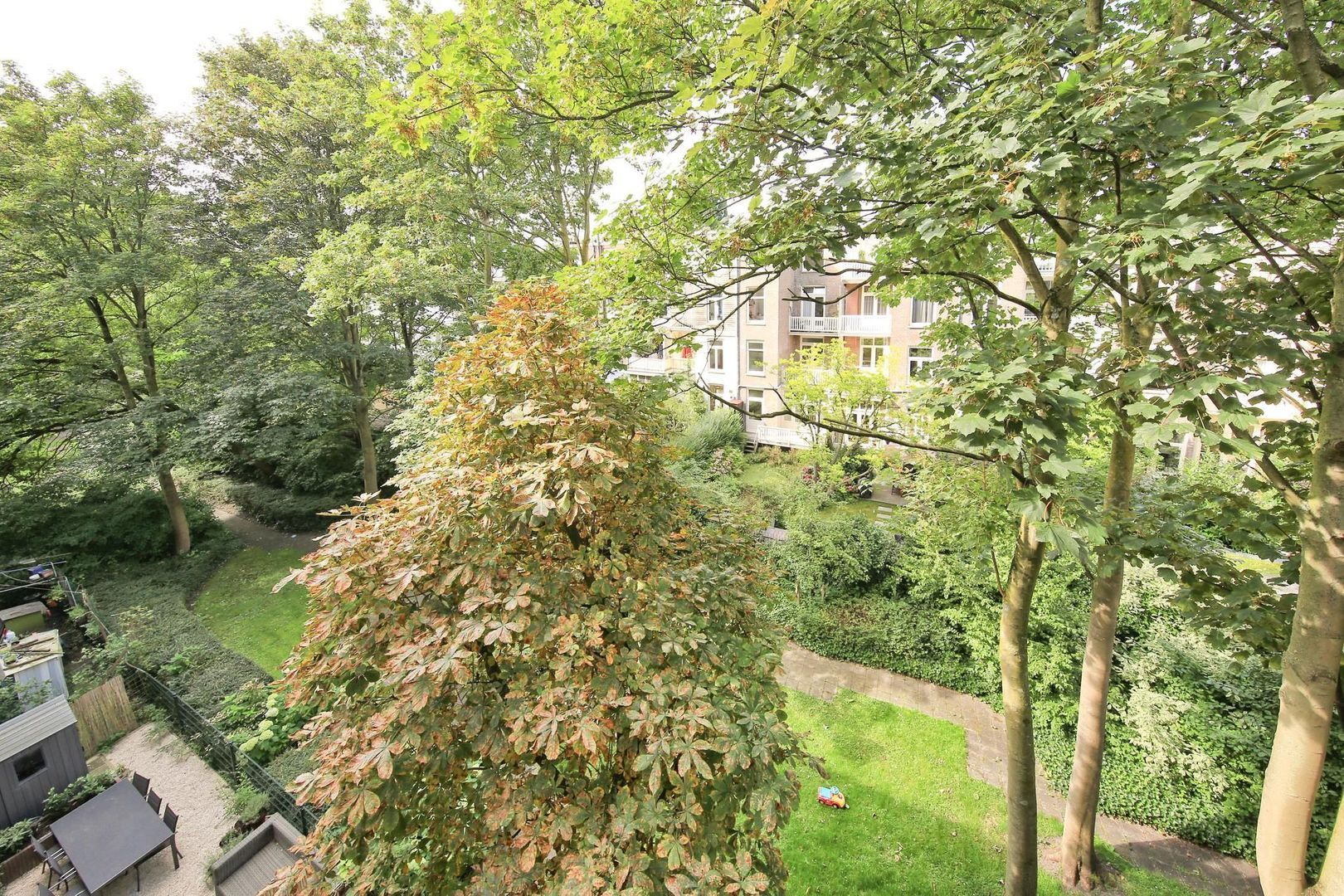 Tweede Oosterparkstraat 203 D, Amsterdam foto-21 blur