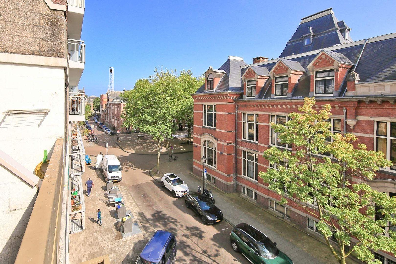 Tweede Oosterparkstraat 203 D, Amsterdam foto-14 blur