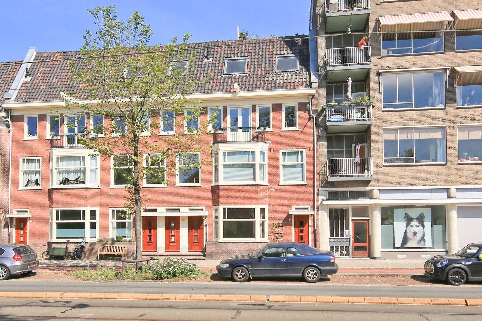 Middenweg 227 H, Amsterdam foto-0 blur