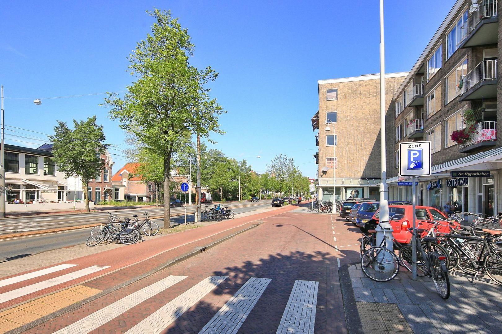 Middenweg 227 H, Amsterdam foto-23 blur