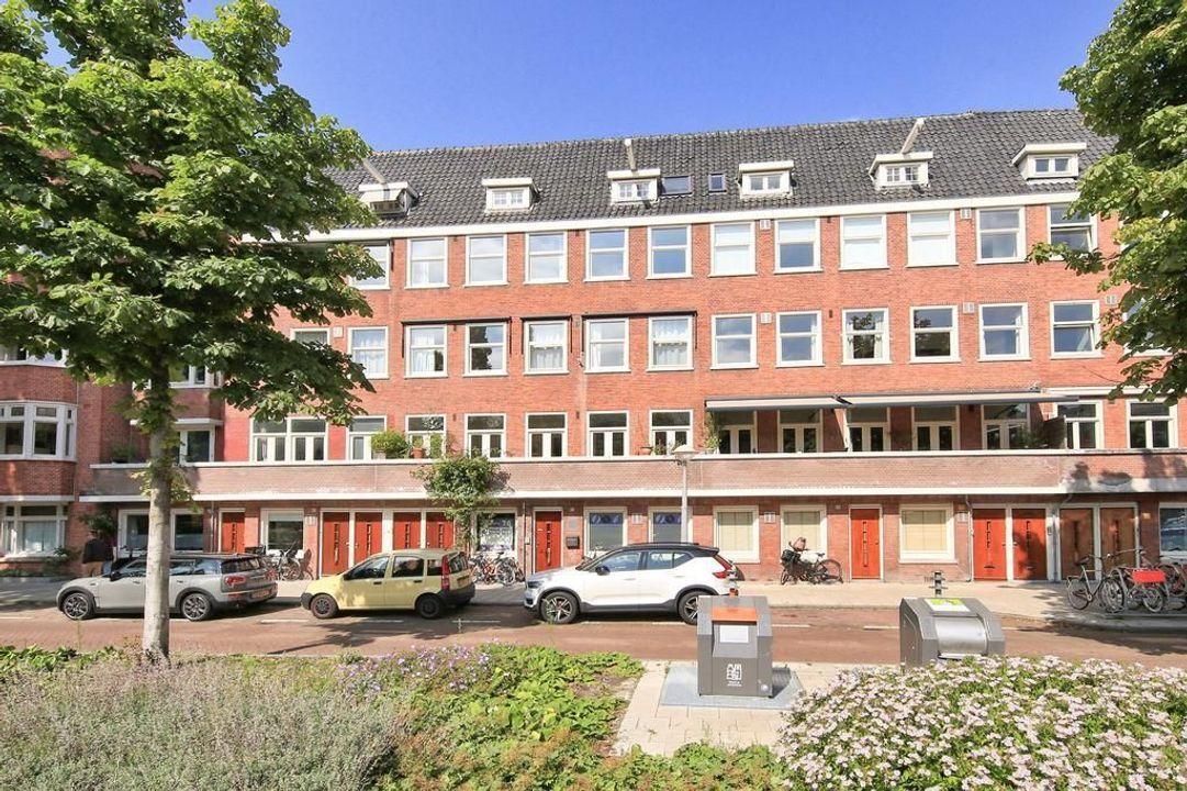 Rooseveltlaan 80 I, Amsterdam